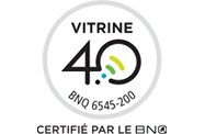 Certification 4.0 pour Adfast!