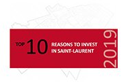 10 reasons to invest in Saint-Laurent