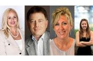 DESTL welcomes 4 new members to its Board of Directors