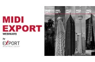 Don't miss our 3rd Midi Export Webinar on the Southeastern United States