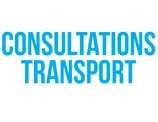 Transportation consultation: Give us your feedback!